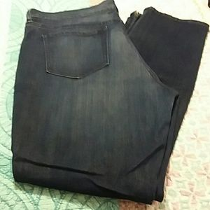 Old Navy Sweetheart Jeans Size 16